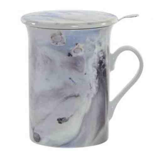 Cana cu infuzor, pentru ceai