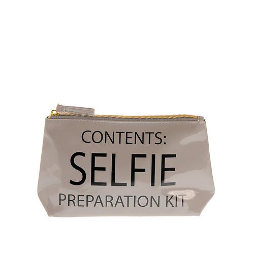 Portfard, kit selfie