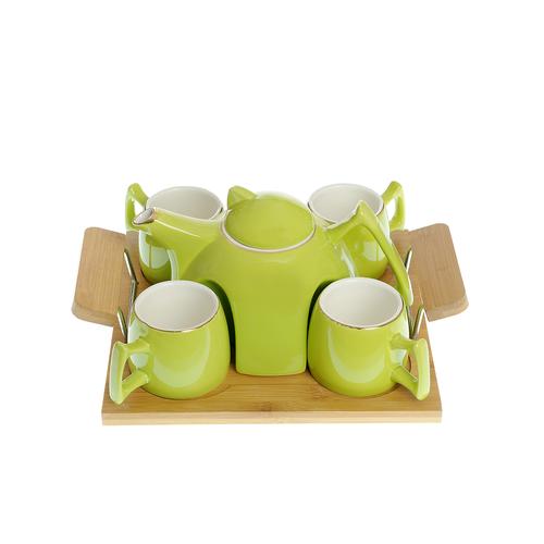 Set ceramic servire cafea